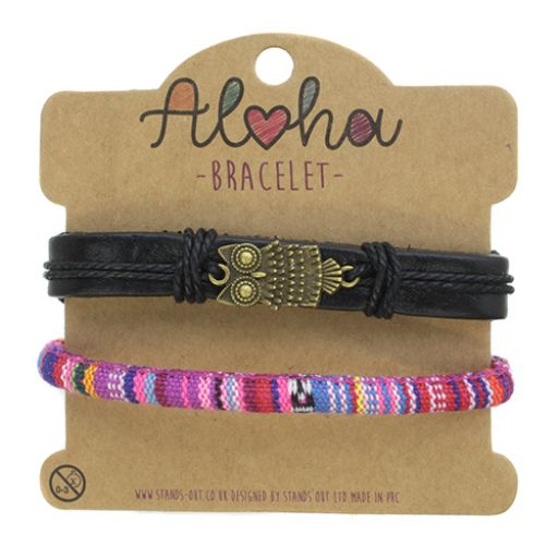 Aloha - AL26 - armband