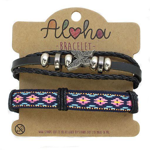 Aloha - AL27 - armband