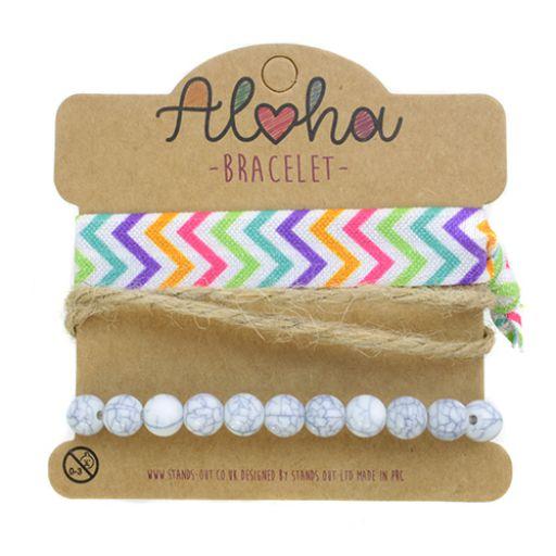 Aloha - AL32 - armband