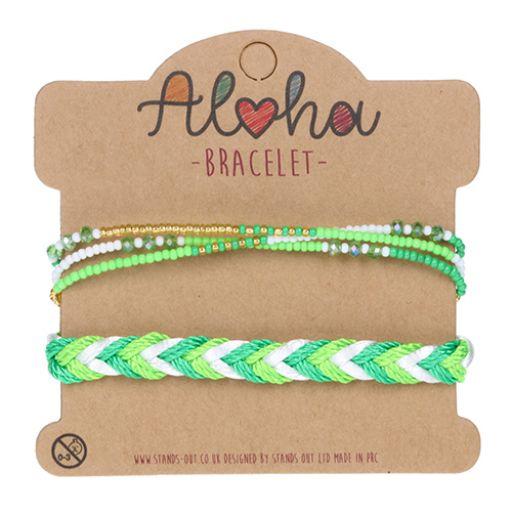 Aloha - AL33 - armband