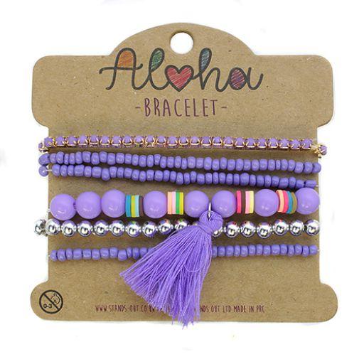 Aloha - AL37 - armband