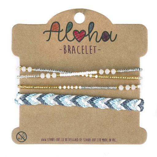 Aloha - AL38 - armband