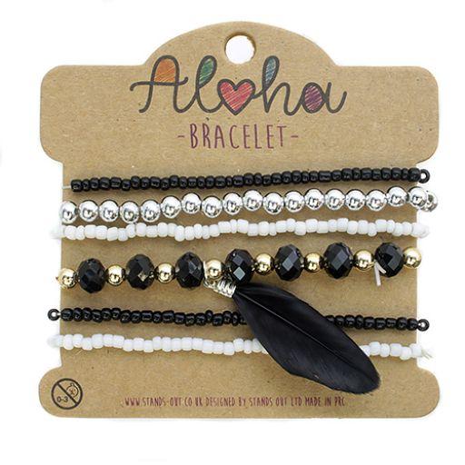 Aloha - AL39 - armband