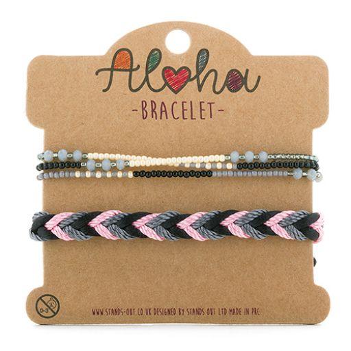 Aloha - AL3 - armband