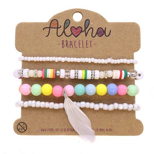 Aloha - AL44 - armband