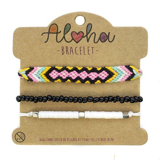 Aloha - AL51- armband