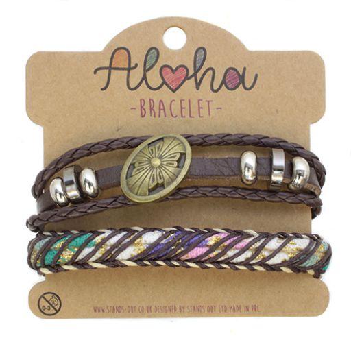 Aloha - AL57 - armband