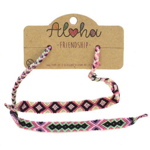Aloha - AL59 - vriendschapsbandje