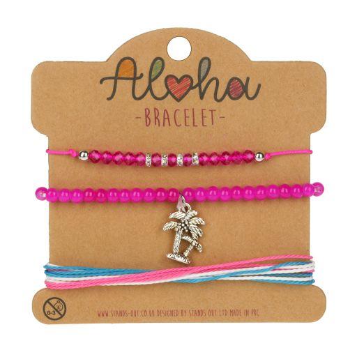 Aloha - AL61- armband