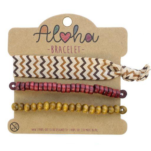 Aloha - AL62 - armband