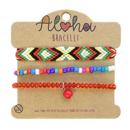 Aloha - AL67 - armband