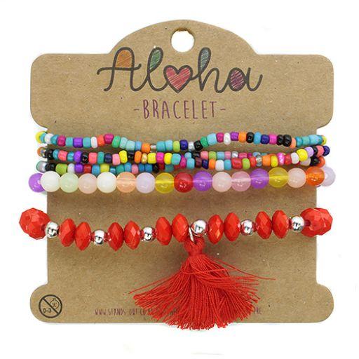 Aloha - AL73 - armband