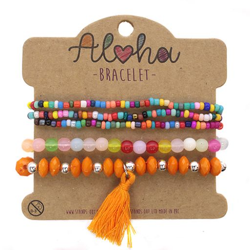 Aloha - AL80 - armband