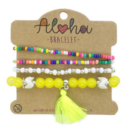 Aloha - AL81 - armband