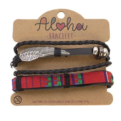 Aloha - AL85 - armband