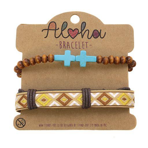 Aloha - AL87 - armband