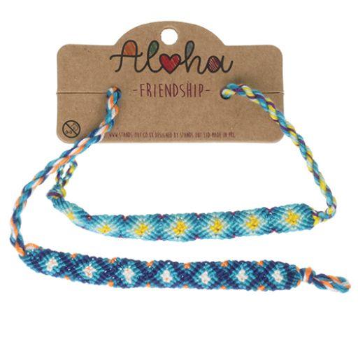 Aloha - AL88 - vriendschapsbandje