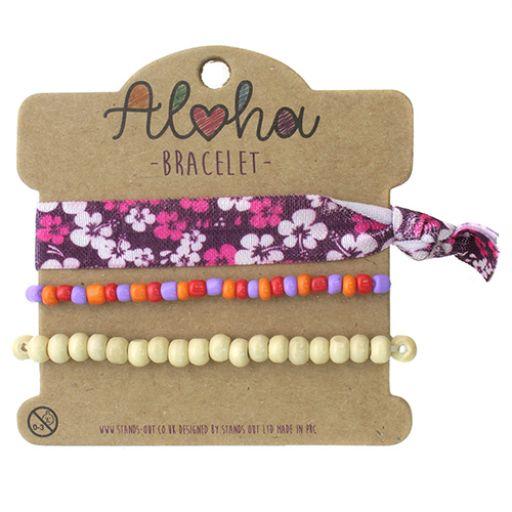 Aloha - AL8 - armband