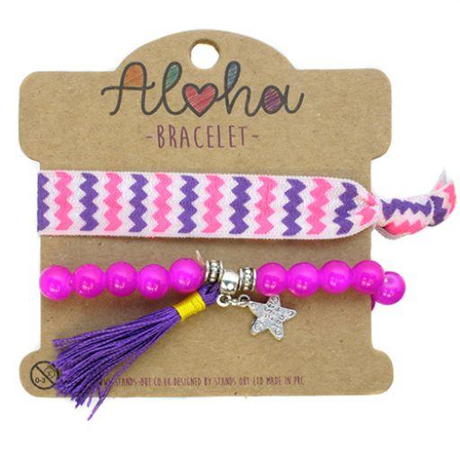 Aloha - AL9 - armband