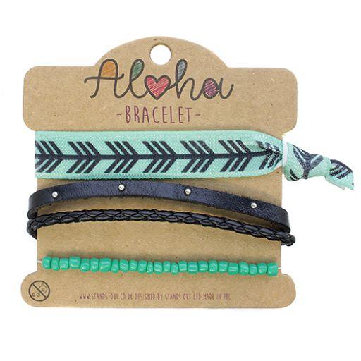 Aloha - AL91 - armband