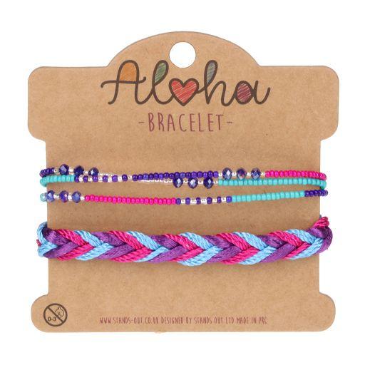Aloha - AL92 - armband