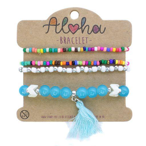 Aloha - AL93 - armband