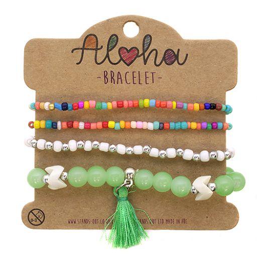 Aloha - AL97 - armband