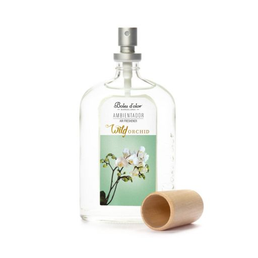 Roomspray - Wild Orchid (