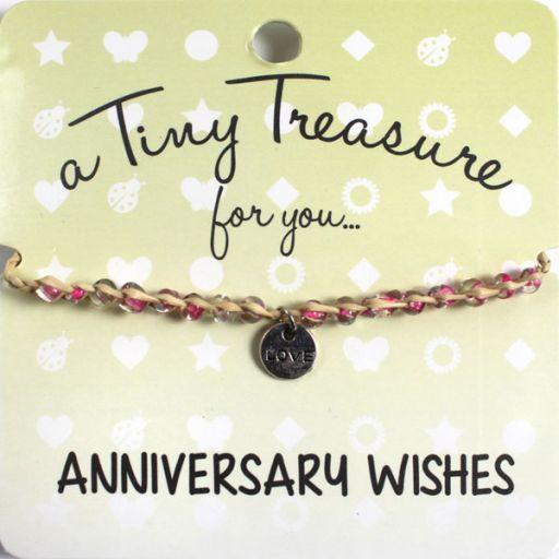 Tiny Treasure armband -