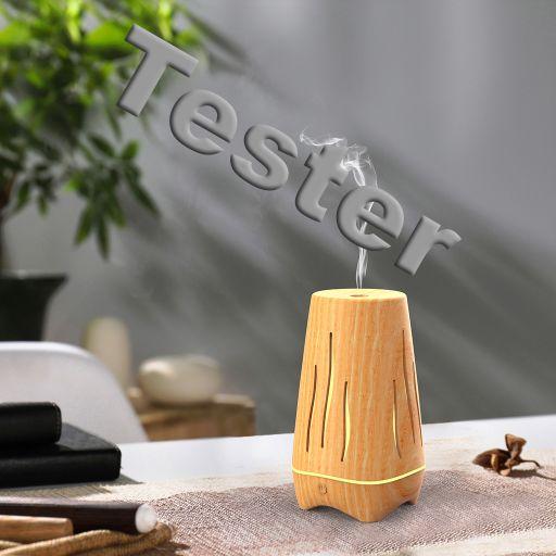 T021 - Tester - Aroma Diffuser - Zoë