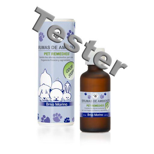 TESTER 224002 - Pet Remedies - geurolie (bruma de ambient) 50ml  - Sea Breeze (Brisa Marina)