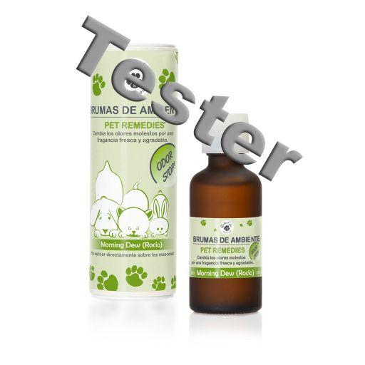 TESTER 224006 - Pet Remedies - geurolie (bruma de ambient) 50 ml - Morning Dew (Rocio)