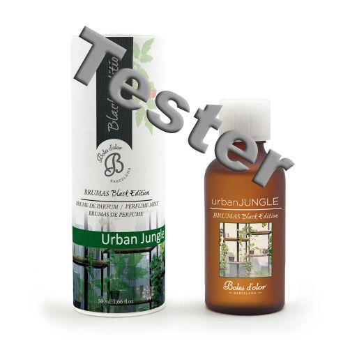 TESTER Urban Jungle  - Boles d'olor geurolie 50 ml