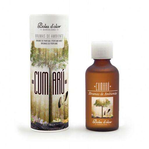 Cumarú  - Boles d'olor geurolie 50 ml