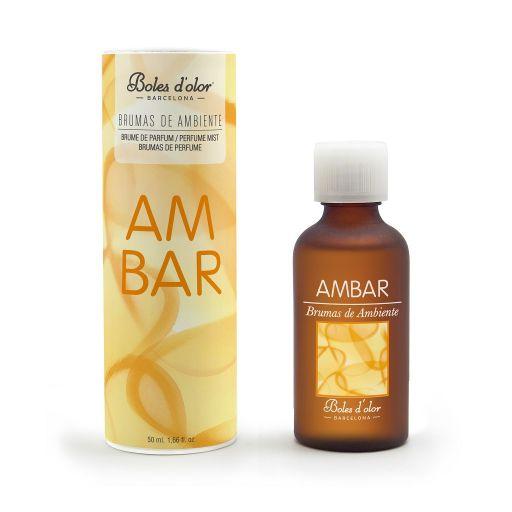 Geurolie Brumas de Ambiente Amber