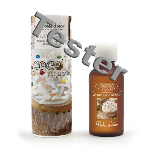 Geurolie Brumas de Ambiente - Coco Cupcakes (Boles d'olor)
