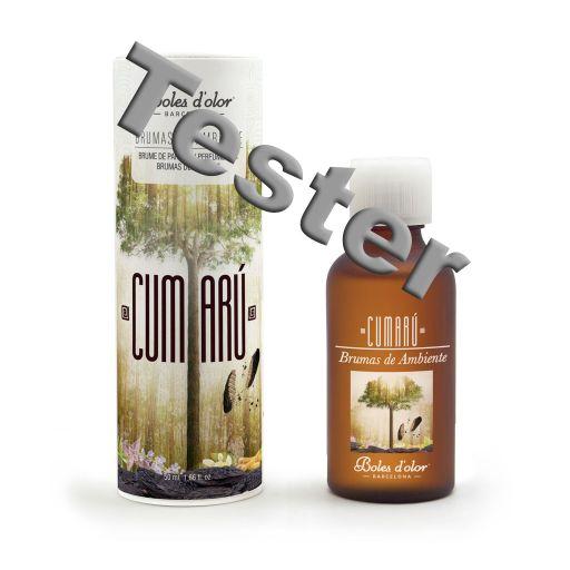 TESTER Cumarú  - Boles d'olor geurolie 50 ml