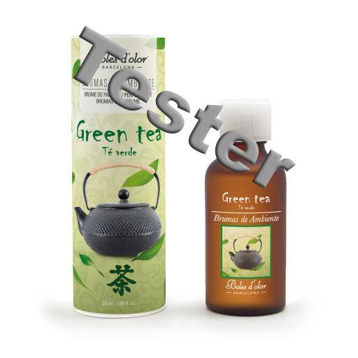 Geurolie Brumas de Ambiente - Té Verde - Thee