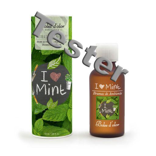 Geurolie Brumas de Ambiente - I love Mint