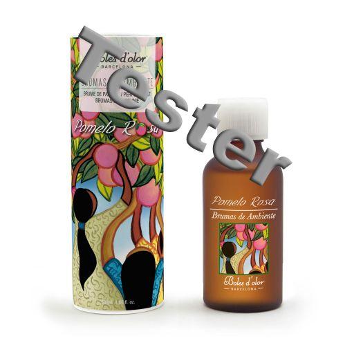 TESTER Pomelo Rosa - Boles d'olor geurolie 50 ml