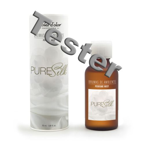 TESTER Pure Silk - Boles d'olor geurolie 50 ml