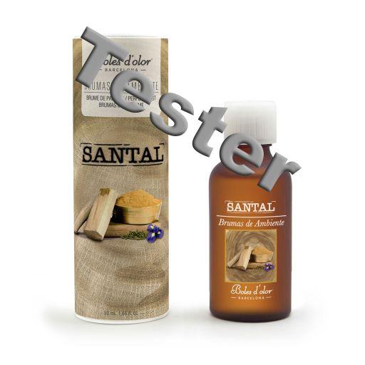 TESTER Santal - Boles d'olor geurolie 50 ml