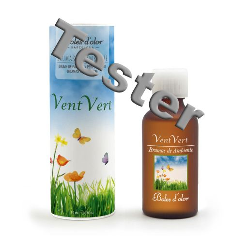 Geurolie Brumas de Ambiente - Ven Vert (Boles d'olor)