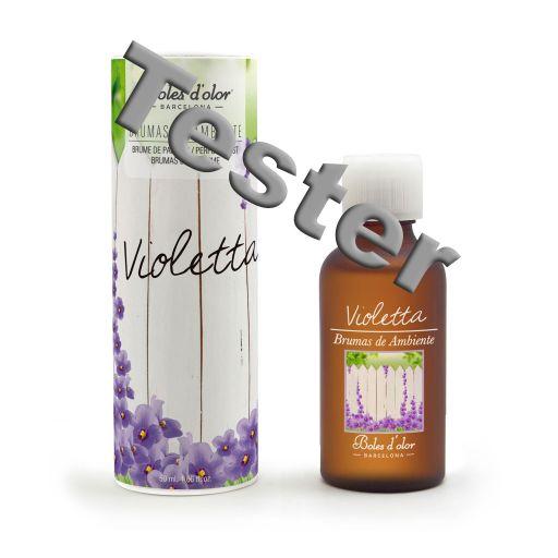 Geurolie Brumas de Ambiente Violet