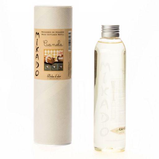 Boles d'olor Woodies navulling geurolie geurstokjes - Canella - Kaneel