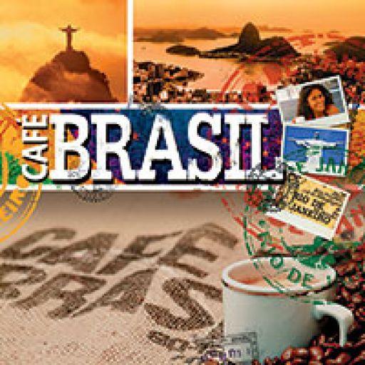 Cd  - Café Brasil