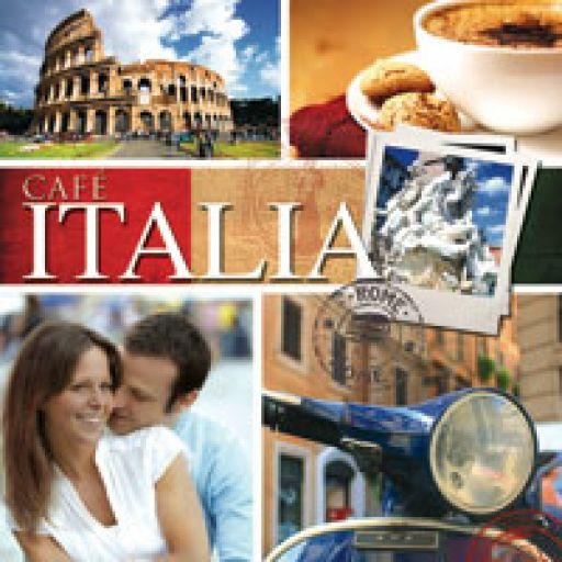 Cd Cafe Italia