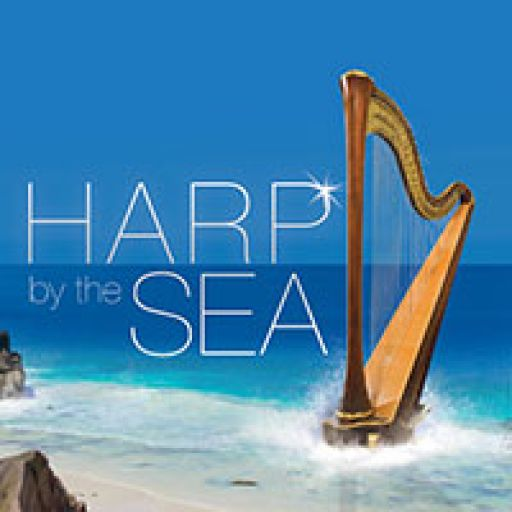 Cd - Harp by the Sea