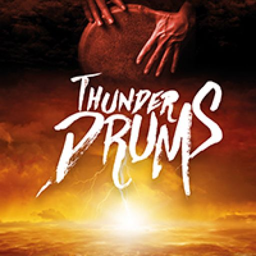 CD Thunderdrums - 3769 (