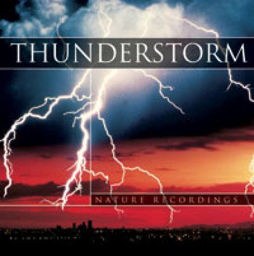 CD Thunderstorm Global Journey